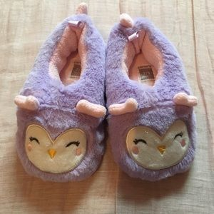 Carter's Owl Slippers